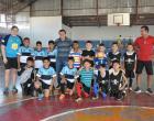 Galeria 9ª Copa de Futsal alusiva ao  25º Aniversário de Alcinópolis