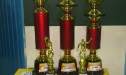 Final 6º Campeonato Municipal de Futebol Society