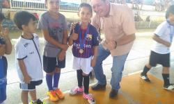 11ª Copa Alcinópolis de Futsal