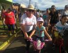 Passeio Ciclístico 26º Aniversário de Alcinópolis Ms