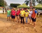 1º Torneio Misto de Volei de Areia Alcinópolis MS