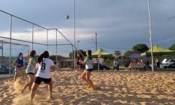 1º Torneio de Futebol de Areia  Categoria LIvre