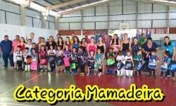 Torneio de Futsal de Fim de Ano