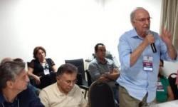 Schimidt diz que prioridade é governo e revela filiação de novos deputados em abril