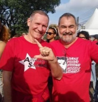 Petistas de MS usam a prisão de Lula  para ganhar apoio eleitoral