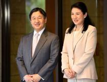 Japão terá novo imperador a partir de amanhã