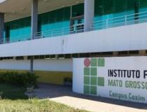 IFMS abre vagas para professor substituto em Coxim, Corumbá e Aquidauana