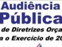 Prefeitura Municipal de Alcinópolis realiza Audiência Pública da LDO 2021 virtual