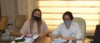 Rede Municipal de Ensino adere ao Sistema Aprende Brasil do Grupo Positivo