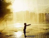 Final de semana reserva pancadas de chuva, mas calor não vai dar trégua