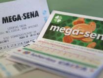 Mega-Sena deste sábado deve pagar prêmio de R$ 7 milhões