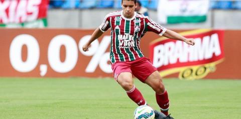 Palmeiras oferece R$ 4 mi ao Flu por Jean