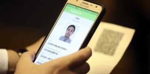 Contran antecipa implementação da carteira de motorista eletrônica
