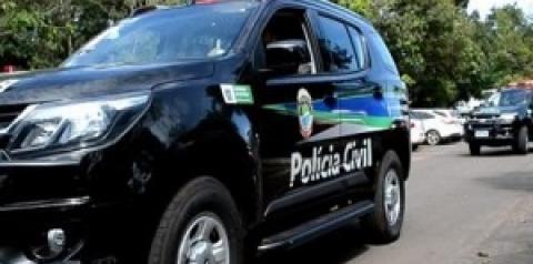 """Polícia Civil de Mato Grosso do Sul é citada na """"Revista Veja"""" como a que mais elucida crimes de homicídios no País"""