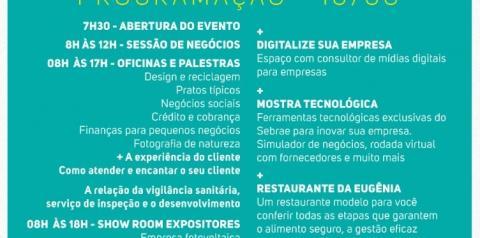 Dia da Oportunidade é chance para empresário ampliar contatos e fazer negócios em Alcinópolis