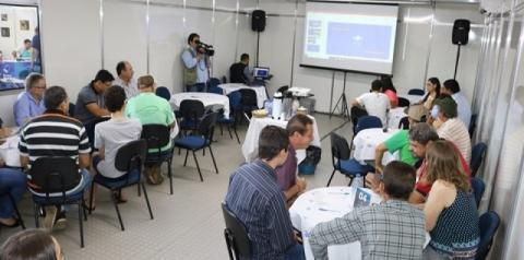 Dia da Oportunidade promove integração entre empresários em Alcinópolis