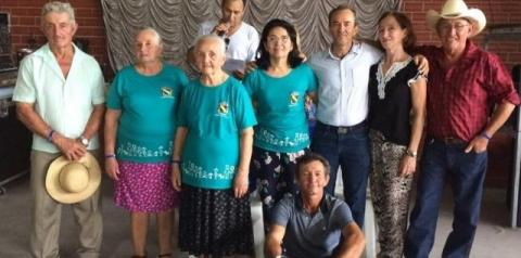 Dois dias de festa celebram 100 anos da chegada da família Furtado a MS
