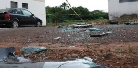 Com assassino de motorista foragido, culpa por erro vira jogo de empurra