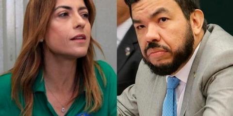 """Na """"cota parente"""" do PSL, irmão de deputado é assessor de senadora"""