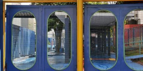 Aulas continuam suspensas até setembro no Estado