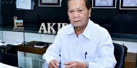 Akira Otsubo é o prefeito eleito de Bataguassu com 50,99% dos votos