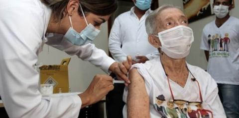 Agente público que furar fila de vacinação em MS será multado em até R$ 90 mil