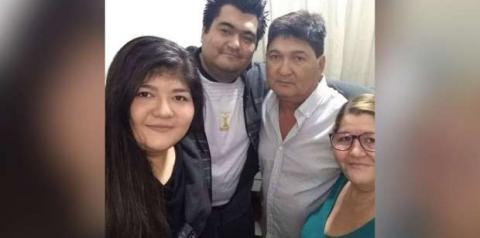 'Não me restam mais lágrimas': jornalista de MS perde família para a covid em 15 dias
