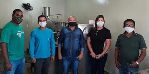 Prefeitura de Coxim vai reativar Vaca Mecânica
