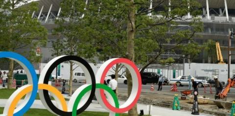 Sul-mato-grossenses entram em ação na Olimpíada de Tóquio-2021
