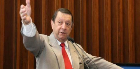 Ex-deputado de MS Ary Rigo está em coma após sofrer queda, diz parlamentar