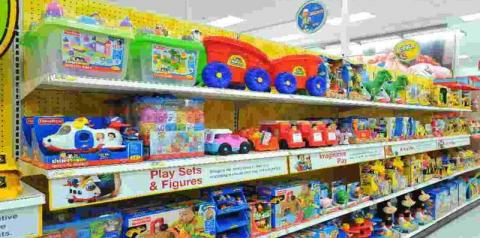 Dia das Crianças: Procon/MS encontra variação de até 257% no preço de brinquedos