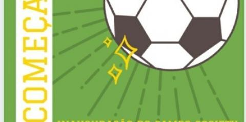 """Campeonato de Futebol Society """"Jardim Bom Sucesso"""" tem início amanhã dia 09/10"""