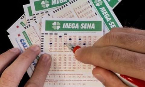 Mega-Sena, concurso 1.756: ninguém acerta e prêmio vai a R$ 39 milhões