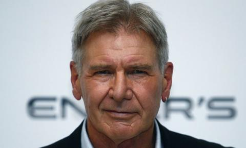 Harrison Ford quer voltar a viver Indiana Jones