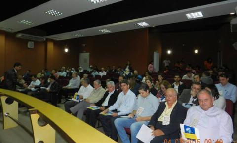 XIV Encontro de 'Fé e Política', realizado em Camapuã-MS reuniu centenas de pessoas