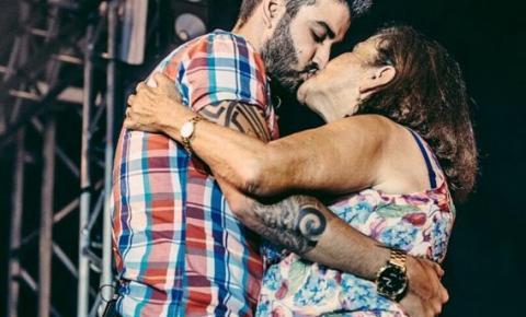 Mãe do cantor Gusttavo Lima morre em MG