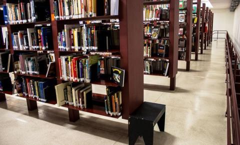 Brasil tem 112 municípios sem bibliotecas públicas