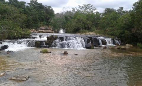 Balneário 13 de Maio: A nova sensação das águas coxinenses