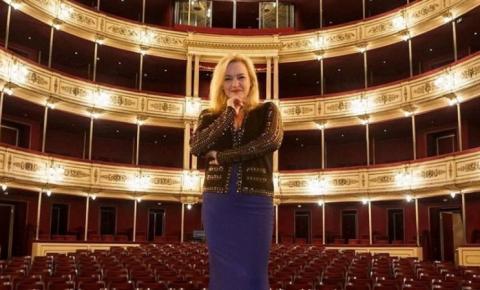 Brasileira será 1ª mulher a dirigir a Orquestra Filarmônica de Montevidéu
