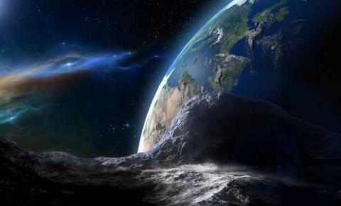 Astrônomo russo diz que asteroide vai se chocar com a Terra em fevereiro