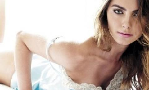 Letícia Datena contraria o pai e será capa da próxima edição da 'Playboy'