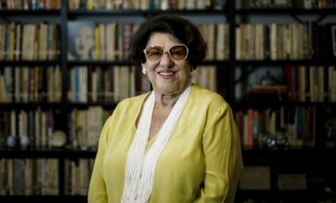 Ruth Rocha completa 86 anos e lança dois livros inéditos