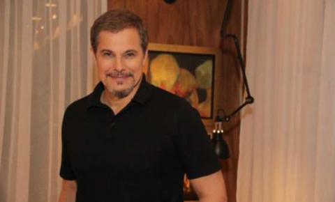 Edson Celulari, curado do câncer, volta à TV em 'A Força do Querer': 'Meu lugar'