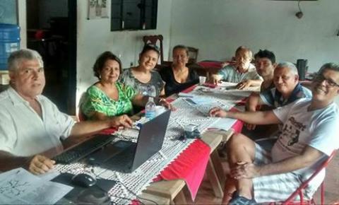 17º FORARTE aconteceu em Coxim com toró de palpites