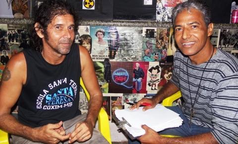 Casa da Poesia e Sarau do Baffo trarão de volta o tradicional Tributo a Raul Seixas