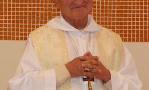 Primeiro Bispo de Coxim-MS, Dom Clóvis Frainer morre no Rio Grande do Sul