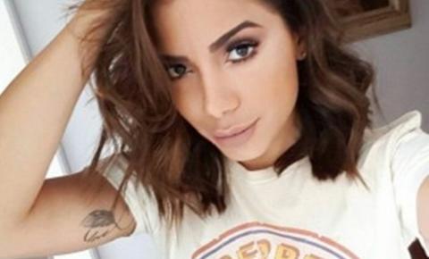 Anitta fará participação especial em novela de Aguinaldo Silva
