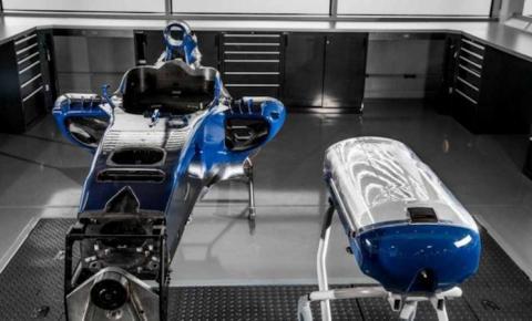Equipe de Fórmula 1 usa tecnologia dos carros para proteger recém-nascidos em ambulâncias