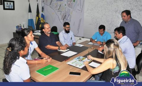 Executivo realiza reuniões com Secretários e seus comissionados para cobrar desempenho em funções e implantar avaliação semestral