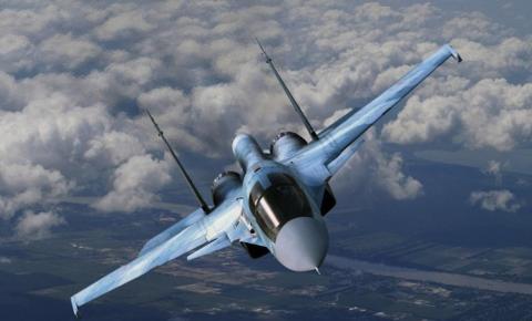 Supostos aviões russos deixam mortos e feridos na Síria